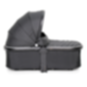 pali connection carrycot black side