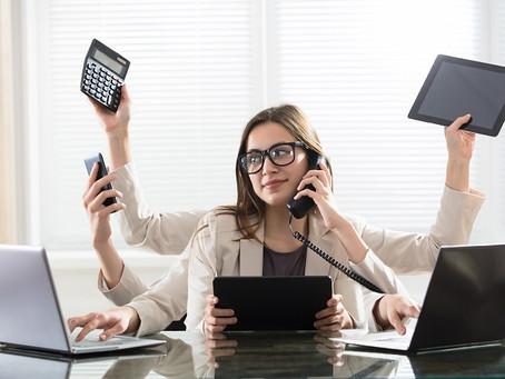 Un Alarmante Enemigo De Tu Productividad y Tu Felicidad