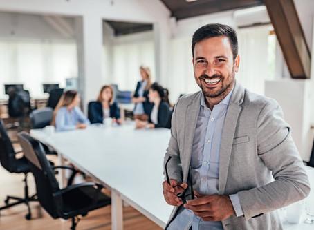 5 Desafíos Para Los Líderes De Equipos En La Nueva Normalidad