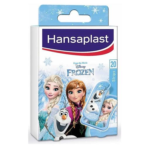 Hansaplast Frozen Strips 20's