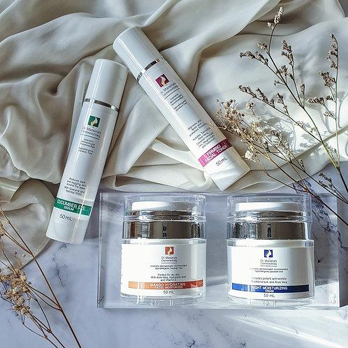 Dr Maraina's Skincare Bundle- Hydration