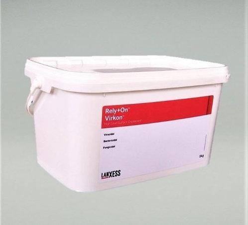 Rely+On Virkon 5kg powder