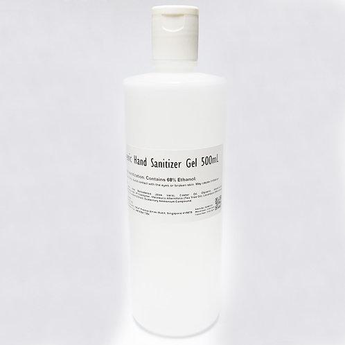 Hygienic Hand Sanitizer Gel 500mL