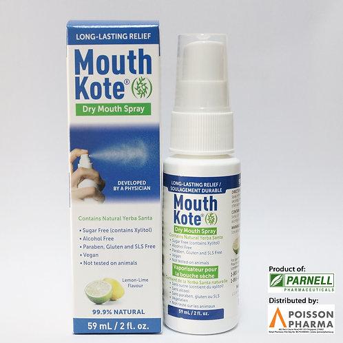 Mouth Kote Dry Mouth Spray 59mL