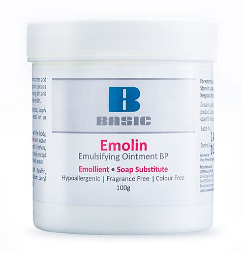 (Bundle of 4 bot) Emolin 100g