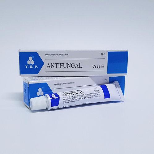 (Bundle of 2 tubes) Miconazole 2% Cream 10g