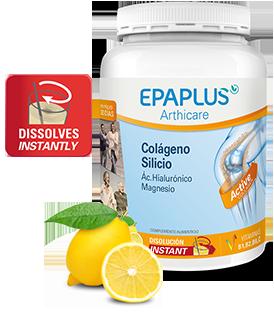 EPAPLUS Arthicare Powder 334g