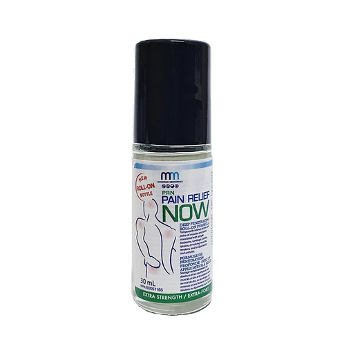 Mountain Medicinals PRN Pain Relief Now Extra Strength Roll-On 30mL