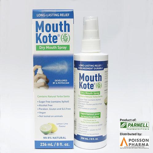 Mouth Kote Dry Mouth Spray 236mL