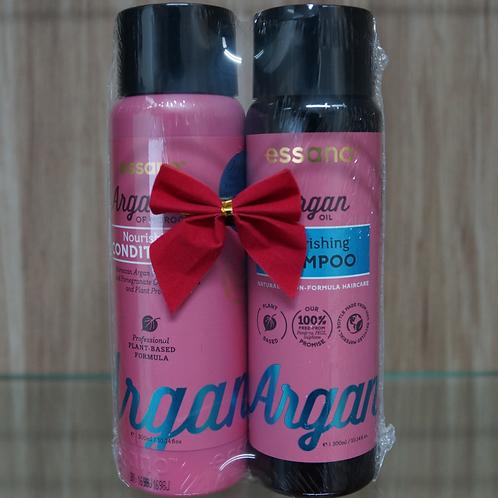 Essano Argan Oil Shampoo & Conditioner Bundle