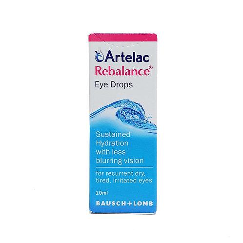 (Bundle of 2) Artelac Rebalance MDU 10mL