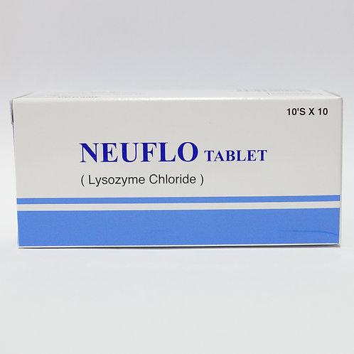Neuflo 90mg tablet 100's