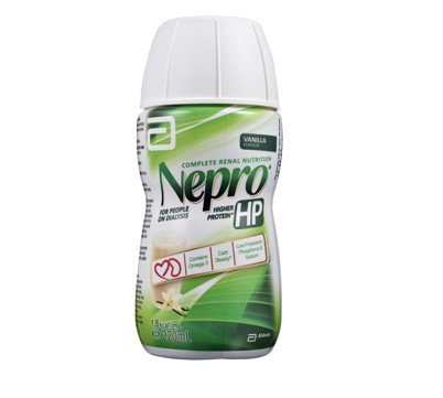 (Bundle of 2 cartons) Nepro HP 220mL