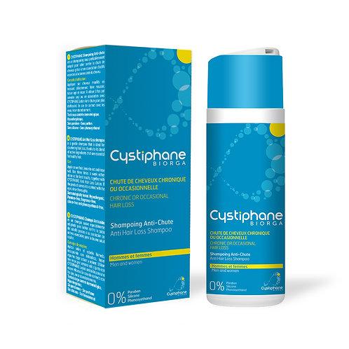 Cystiphane Biorga Shampoo 200mL