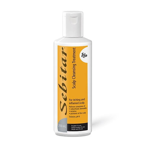 Sebitar Solution 250mL