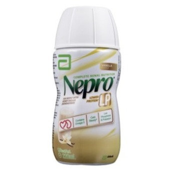 (Bundle of 2 cartons) Nepro LP 220mL
