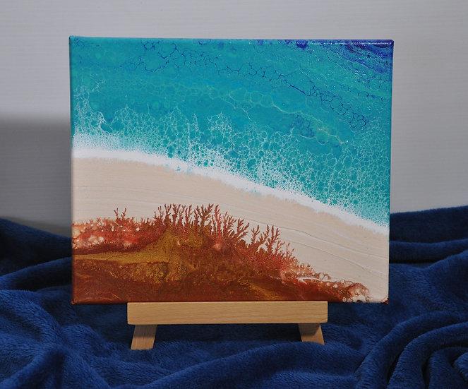 Kimberley Coastline No 120