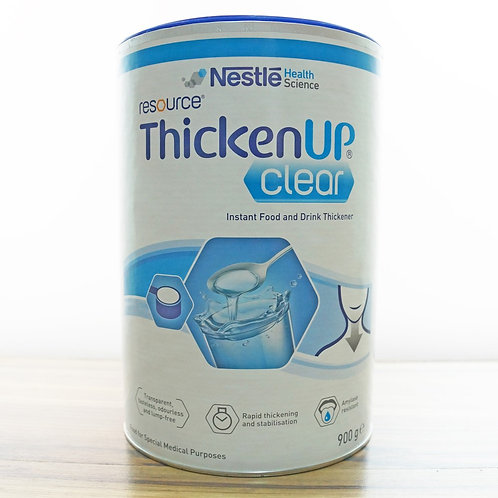 Resource Thickenup Clear 900g