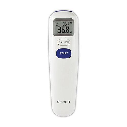 Omron Forehead Thermometer MC-720-AP