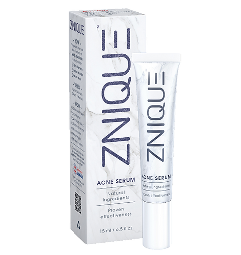 ZNIQUE Acne Serum 15mL