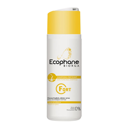 (Bundle of 2 bot) Ecophane Biorga Shampoo 200mL