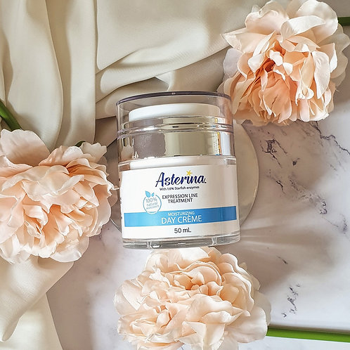 Asterina Day Crème 50mL  (By Dr Bert Skincare)