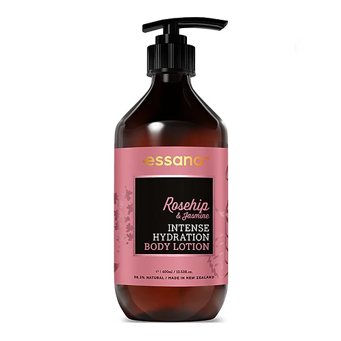 Essano Rosehip Oil Repairing Body Lotion 400mL