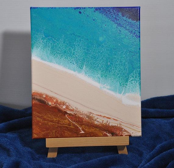 Kimberley Coastline Series