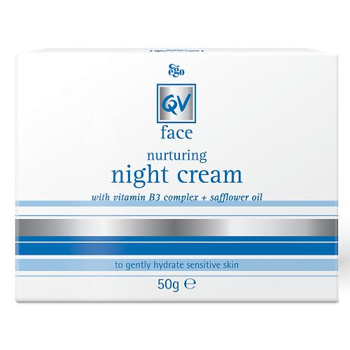 QV Face Nurturing Night Cream 50g