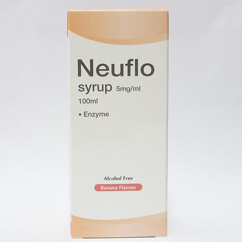Neuflo 5mg/mL Syrup 100mL