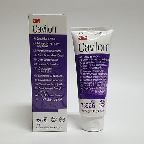 (Bundle of 2 Tubes) 3M Cavilon Durable Barrier Cream 92g