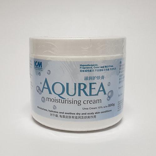 Aqurea Moisturizing Cream 500g