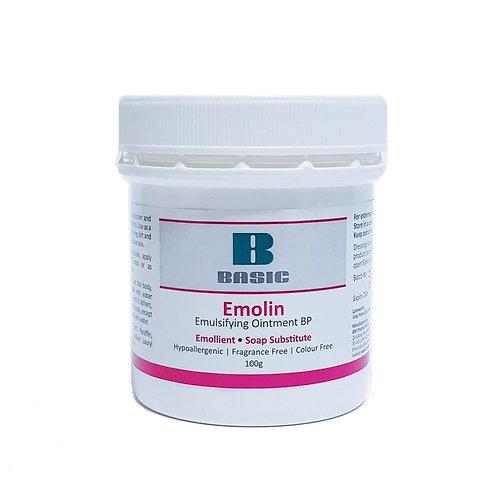 (Bundle of 4 bot) Emolin 100g