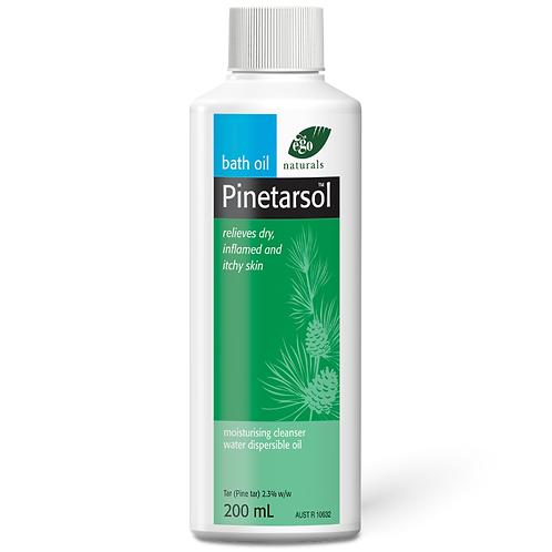 (Bundle of 2 Bottles) Pinetarsol Bath Oil 200mL