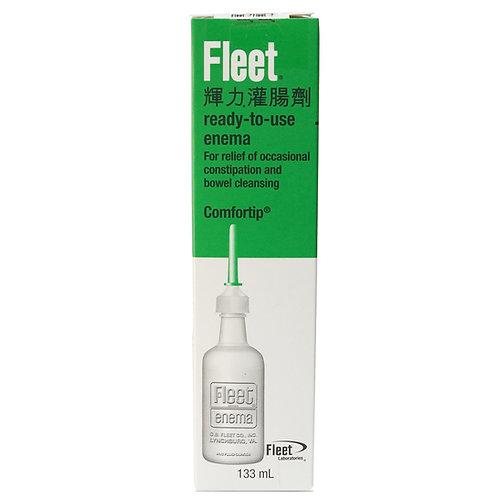 (Bundle of 10 bot) Fleet Adult Enema 133mL