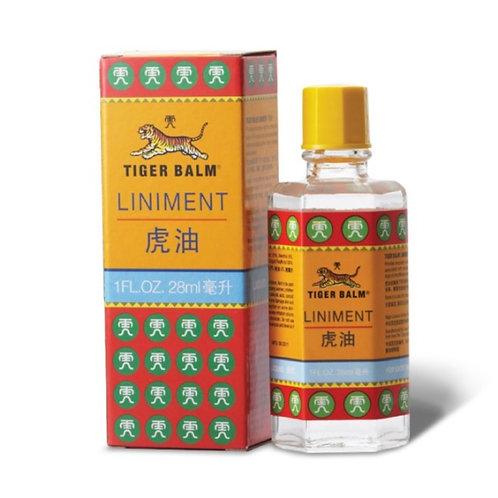 (Bundle of 2 bottles) Tiger Balm Liniment 28mL