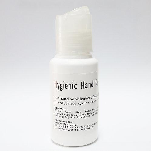 Hygienic Hand Sanitizer Gel 60mL