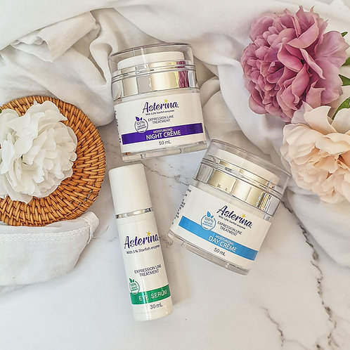 Asterina Skincare Bundle