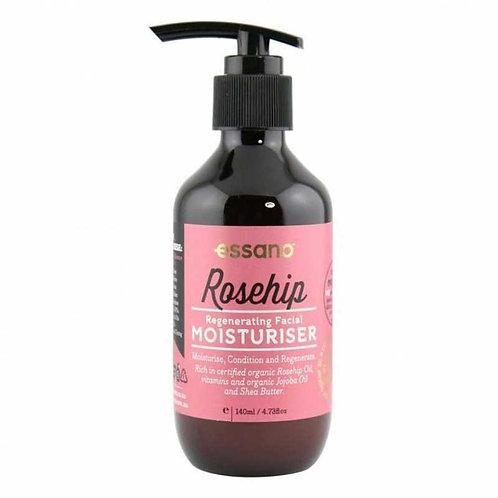 Essano Rosehip Regenerating Facial Moisturiser 140mL