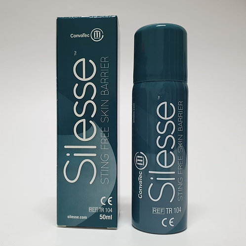 (Bundle of 2) Silesse Barrier Spray 50mL