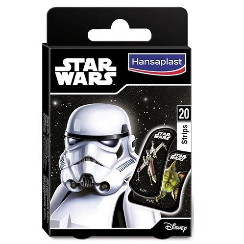 Hansaplast Starwars Strips 20's