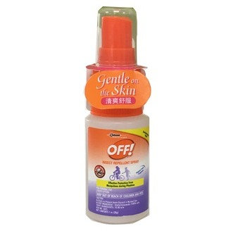 OFF! Insect Repellent 1oz