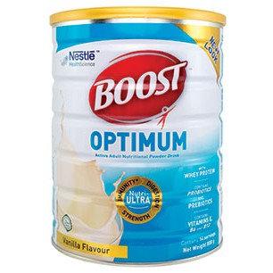 BOOST® Optimum™ 800g