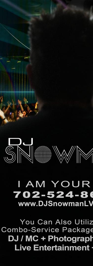 DJ SnowMan-LV