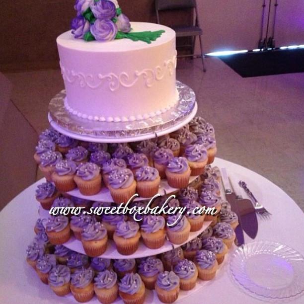 Instagram - Wedding cupcake tower.jpg
