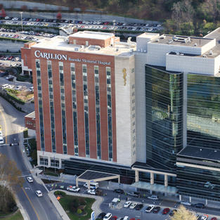 Carilion Clinic Celebrates Clinical Trials Day, Launches New Clinical Trials Landing Page