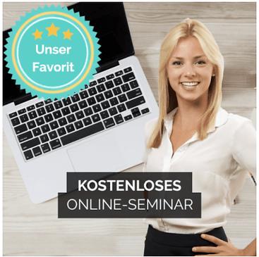 Kostenloses Intueat-Onlineseminar