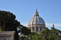 Ke Vatican? Ini yang harus kamu tahu!