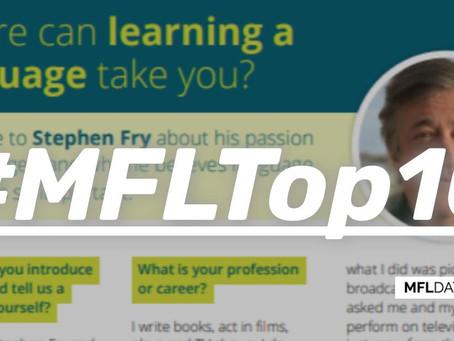 #MFLTop10: The top tweets this week