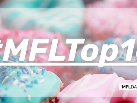 #MFLTop10: This week's top MFL tweets